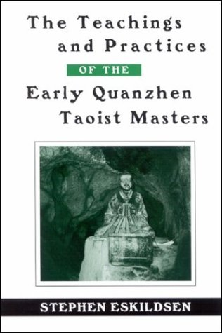 9780791460450: The Teachings and Practices of the Early Quanzhen Taoist Masters: Exploring the Realm of Health Care (Suny Series in Chinese Philosophy and Culture)