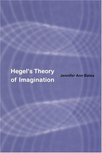 9780791462072: Hegel's Theory of Imagination (SUNY Series in Hegelian Studies)