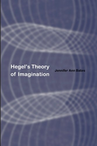 9780791462089: Hegel's Theory of Imagination (SUNY Series in Hegelian Studies)