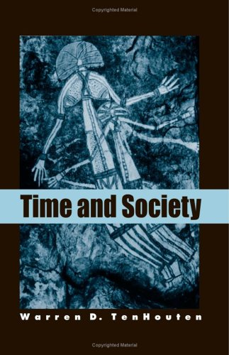 9780791464335: Time And Society