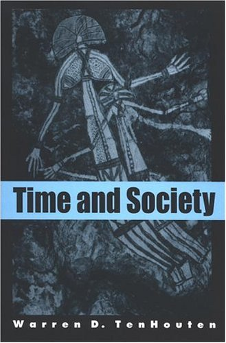 9780791464342: Time And Society