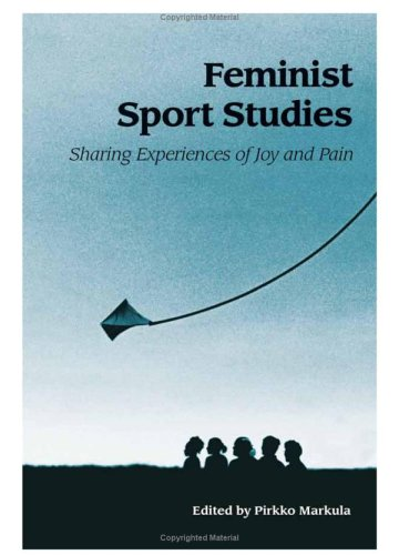 9780791465295: Feminist Sport Studies: Sharing Experiences of Joy and Pain (Suny Series on Sport, Culture, and Social Relations)