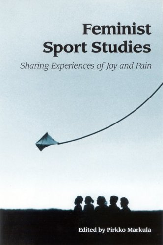 9780791465301: Feminist Sport Studies: Sharing Experiences of Joy and Pain (SUNY series on Sport, Culture, and Social Relations)