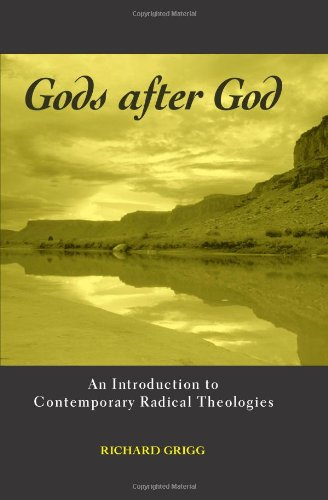 9780791466391: Gods After God: An Introduction to Contemporary Radical Theologies
