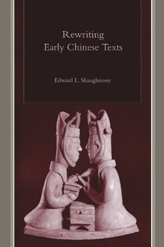 9780791466445: Rewriting Early Chinese Texts (Suny Series in Chinese Philosophy and Culture)