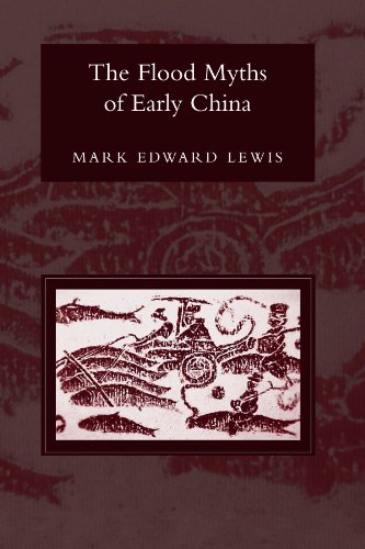 9780791466643: The Flood Myths of Early China (Series in Chinese Philosophy and Culture)