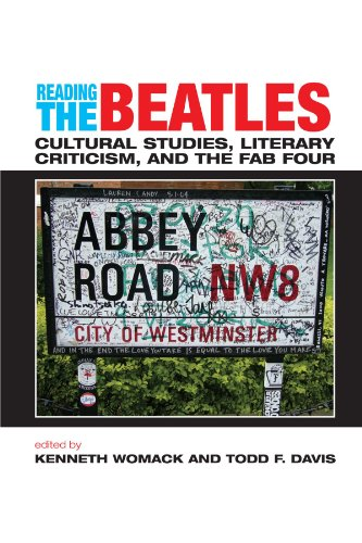 9780791467169: Reading the Beatles: Cultural Studies, Literary Criticism, And the Fab Four
