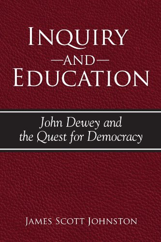 9780791467244: Inquiry And Education: John Dewey And the Quest for Democracy (S U N Y Series in Philosophy of Education)