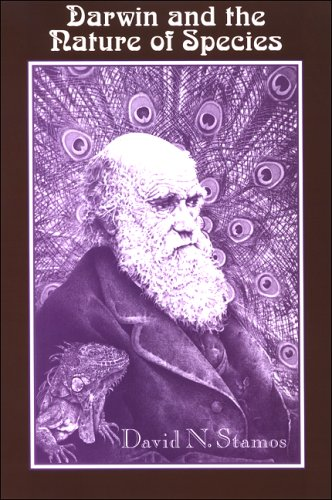 9780791469378: Darwin and the Nature of Species (SUNY series in Philosophy and Biology)