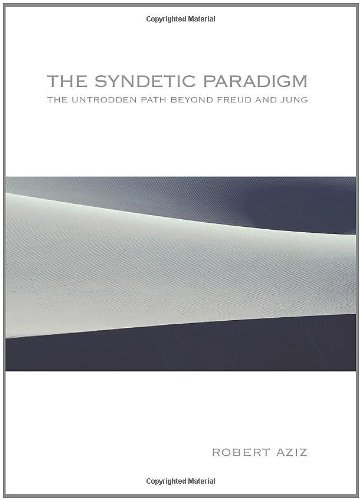 9780791469811: The Syndetic Paradigm: The Untrodden Path Beyond Freud and Jung