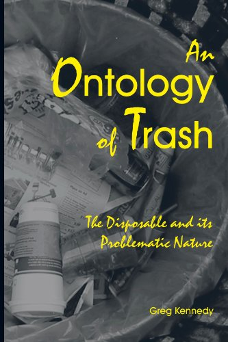 9780791469941: An Ontology of Trash: The Disposable and Its Problematic Nature