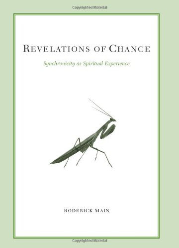 9780791470237: Revelations of Chance: Synchronicity as Spiritual Experience (SUNY Series in Transpersonal and Humanistic Psychology)