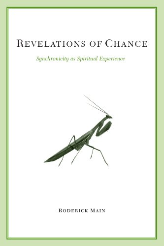 9780791470244: Revelations of Chance: Synchronicity As Spiritual Experience (Suny Series in Transpersonal and Humanistic Psychology)