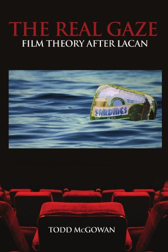 9780791470404: The Real Gaze: Film Theory After Lacan (S U N Y Series in Psychoanalysis and Culture)