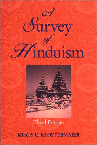 9780791470817: A Survey of Hinduism