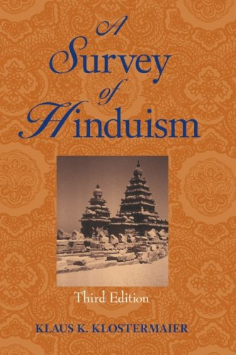 9780791470824: A Survey of Hinduism
