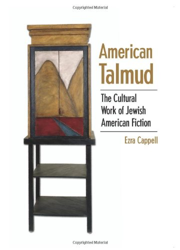 9780791471234: American Talmud: The Cultural Work of Jewish American Fiction (SUNY Series in Modern Jewish Literature and Culture)