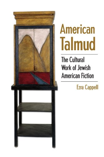 9780791471241: American Talmud: The Cultural Work of Jewish American Fiction (S U N Y Series in Modern Jewish Literature and Culture) (Suny Series, Modern Jewish Literature & Culture)