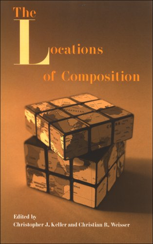 9780791471456: The Locations of Composition
