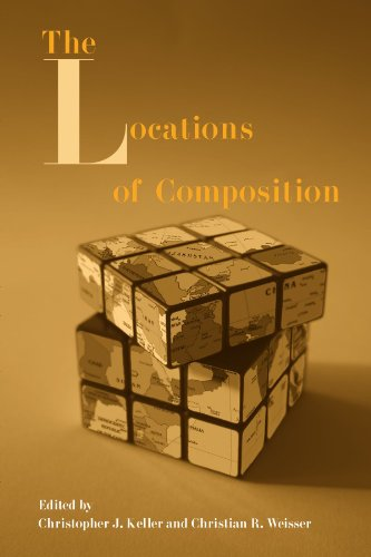 9780791471463: The Locations of Composition