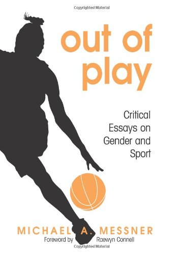 9780791471715: Out of Play: Critical Essays on Gender and Sport (Suny Series on Sport, Culture, and Social Relations (Hardcover))