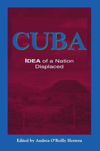 9780791472002: Cuba: Idea of a Nation Displaced (Suny Series in Latin American and Iberian Thought and Culture)