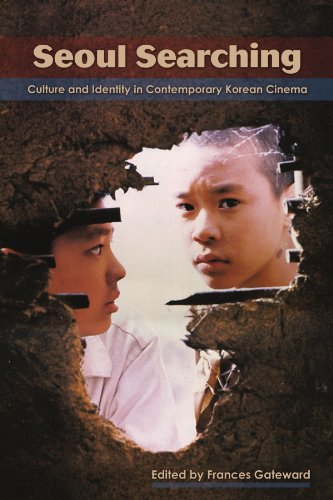 9780791472262: Seoul Searching: Culture and Identity in Contemporary Korean Cinema (SUNY series, Horizons of Cinema)