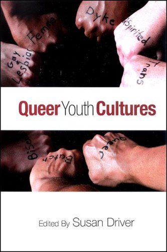 9780791473375: Queer Youth Cultures (SUNY Series, Interruptions: Border Testimony(ies) & Critical Discourse/s)