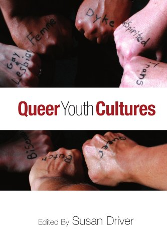 9780791473382: Queer Youth Cultures (Suny Series, Interruptions: Border Testimony & Critical Discourse)