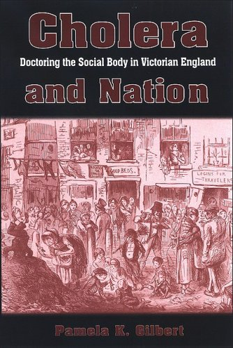 9780791473436: Cholera and Nation: Doctoring the Social Body in Victorian England (SUNY Series, Studies in the Long Nineteenth Century)