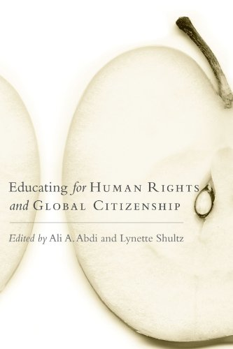 9780791473740: Educating for Human Rights and Global Citizenship
