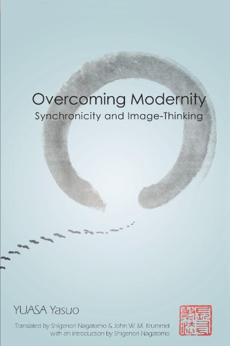 9780791474020: Overcoming Modernity: Synchronicity and Image-Thinking