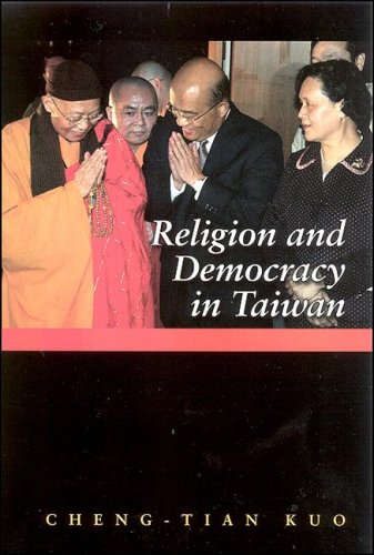 9780791474457: Religion and Democracy in Taiwan