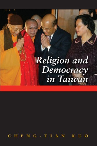9780791474464: Religion and Democracy in Taiwan