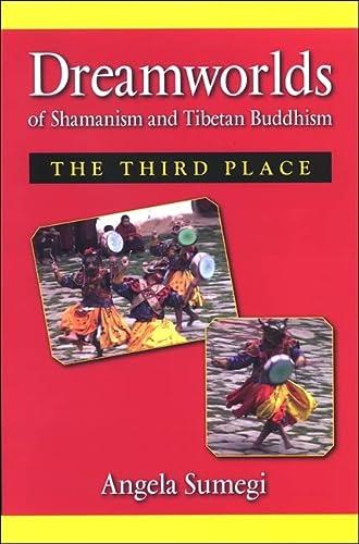 9780791474648: Dreamworlds of Shamanism and Tibetan Buddhism: The Third Place