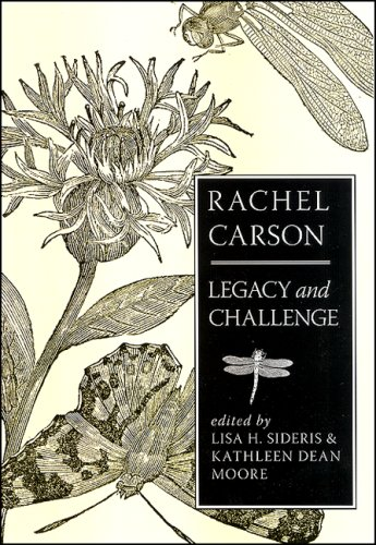 9780791474716: Rachel Carson: Legacy and Challenge (SUNY series in Environmental Philosophy and Ethics)