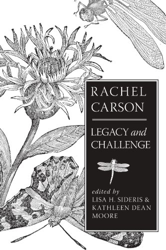 9780791474723: Rachel Carson: Legacy and Challenge (SUNY series in Environmental Philosophy and Ethics)