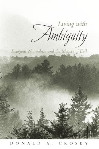 9780791475201: Living with Ambiguity: Religious Naturalism and the Menace of Evil