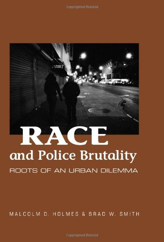 9780791476192: Race and Police Brutality: Roots of an Urban Dilemma