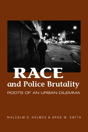9780791476208: Race and Police Brutality: Roots of an Urban Dilemma