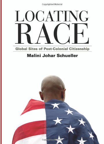9780791476819: Locating Race: Global Sites of Post-Colonial Citizenship (Explorations in Postcolonial Citizenship)