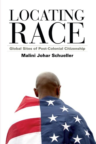 9780791476826: Locating Race: Global Sites of Post-Colonial Citizenship (Explorations in Postcolonial Studies)