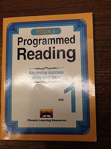 Programmed Reading Book 4 Sullivan Associates: Associates, Sullivan