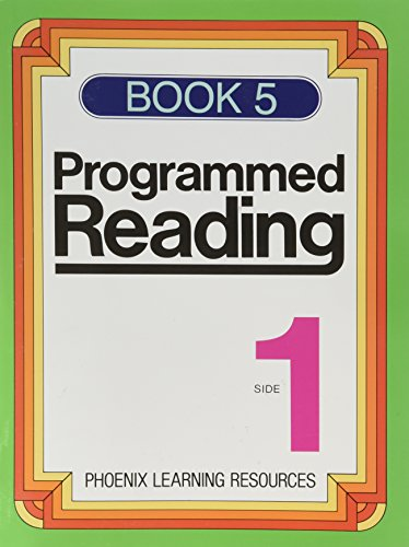 Programmed Reading, Book 5: C. D Buchanan