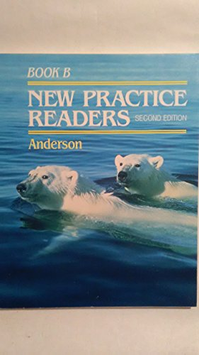 9780791511183: New Practice Readers, Book B, Second Edition