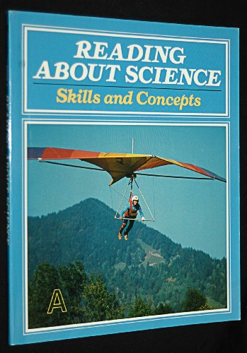 9780791512012: Reading About Science Skills and Concepts: Book A