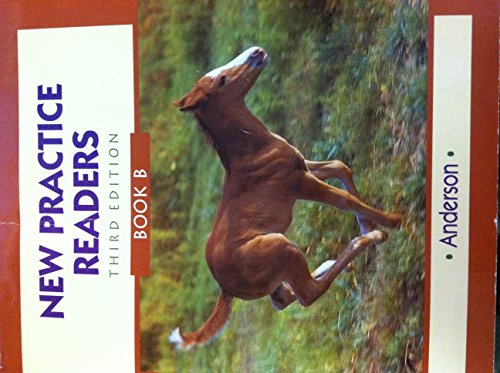 9780791521182: New Practice Readers, Book B, 3rd Edition