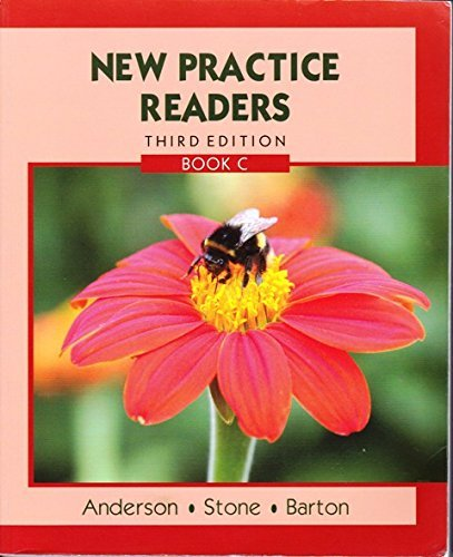 New Practice Readers, Book C: Anderson, Donald George