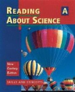 Reading About Science Skills and Concepts Books A-G (Students Edition, New Century Edition): John ...