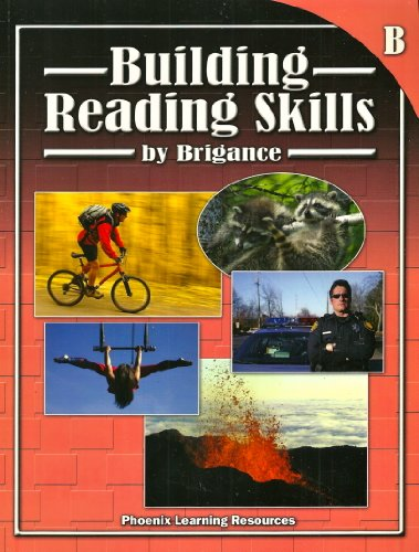 9780791549261: Building Reading Skills (Student Book B of Books A-H)